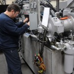How to select a hydraulic repair shop