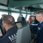 Keeping Ships Safe and on Schedule With Design and Business Software