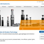 ACE Controls launches new website with engineering tools
