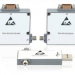 Digitally controlled 60-dB programmable attenuators hit 40 GHz
