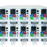 Rack-Mount DC Load System includes regen to recover energy