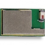 Bluetooth LE module transmits to 400 m