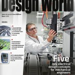 March 2016 issue: Five Key electrical design concepts, Oscilloscope designs + more