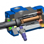 Eaton's Extreme Duty Seal Guard extends motor life in harsh environments