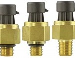 Duty Pressure Transducers Provide Accurate Monitoring