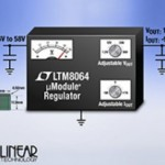 60-V, 7-A Step-Down Regulator targets LEDs, Supercaps, Lasers, Peltiers