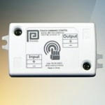 LED dimming control module handles 10 A