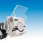 New panel mount pumps with DriveSure technology