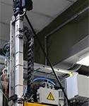 Electric actuation helps save energy in automation applications