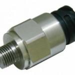 High-performance industrial pressure transmitters
