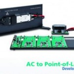 AC to Point-of-Load development kit delivers up to 400 W