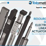 TOLOMATIC – A resource on electric linear actuators – Tech Tips