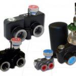 Enhanced valve range works up to 6000 psi