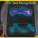 Smart Fabric Sensor for Automotive Airbag Systems