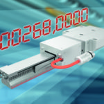 IMS-A integrated linear measuring system from Rexroth: Absolute, inductive and precise