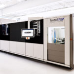 Additive Industries introduces its first industrial 3D metal printing system at RAPID