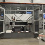 Big Area Additive Machine will be centerpiece of Local Motors automotive microfactories