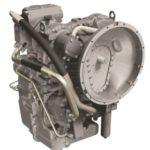 High fuel-efficiency R3 hydromechanical variable transmission
