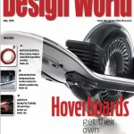 May 2016 Issue: Hoverboards get their own UL standard + more