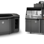 It's here: HP Inc. shows off its first 3D printer