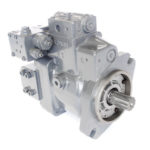 World market for hydraulic pumps to reach $10.4 billion by 2022