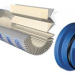 Where are hydraulic filters used?