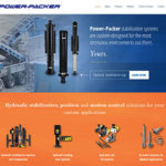 Power-Packer launches new website