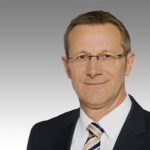 Catching up with Rolf Najork, the new chairman of Bosch Rexroth AG