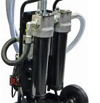 Where are filtration systems used?