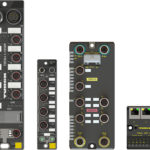 Turck's ARGEE technology turns I/O devices into field logic controllers (FLCs) for flexible, cost-effective control