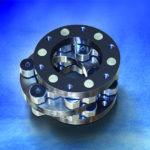 Offset Couplings Ensure Constant Speed At Connection Locations