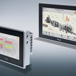 New operating and monitoring product range PMI 6 Control