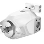 Medium pressure pump added to hydraulic portfolio