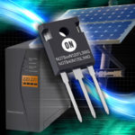 ON Semiconductor further extends IGBT offerings with Ultra Field Stop trench technology