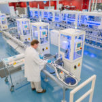 Case Study: Yaskawa improves turnaround time and accuracy for automated reference lab