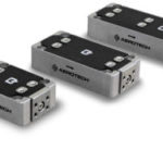 High dynamic linear piezo nanopositioning stages
