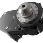 New Rotary Stage Collet Closer Handles Cylindrical Goods With Ease