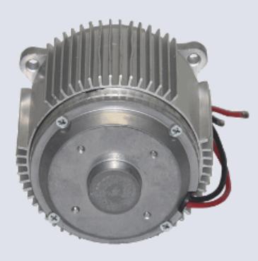 klauber machine and gear