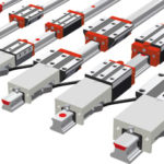 Why use integrated position measuring with linear guides?