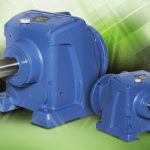AutomationDirect adds helical gearboxes to IronHorse line