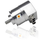 POSITAL rotary encoders for safety critical systems