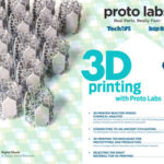 3D Printing with Proto Labs Tech Tips