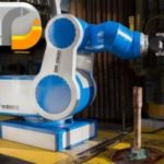 Heavy duty oil rig robot takes top prize