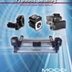 Moog Animatics releases new product catalog