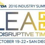 PTDA Industry Summit Facilitates Networking in San Diego