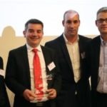 "Manuli Hydraulics awarded ""Best Supply Performance"""