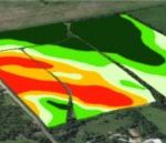 Drone Designed To Capture Crop Status