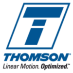 Thomson provides motion control products for competition