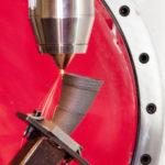 Using 3D printing to repair metal parts