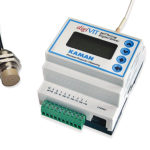 Digital signal conditioner adapts to measuring conditions